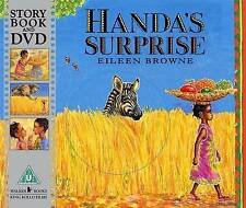Handa's Surprise, Browne, Eileen, New Book