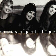 Wilson Phillips - Shadows And Light (CD) (1992)