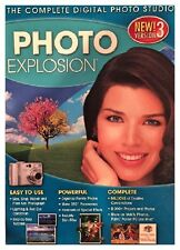 Photo Explosion Version 3 Pc New Boxed