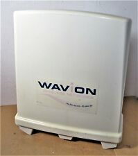Wavion WBSn-2450-S-US Dual Base 2.4 / 5 GHz 3 Element Antenna P/N 17420501