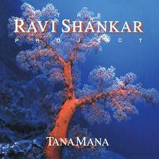 RAVI SHANKAR - TANA MANA  CD NEUF