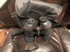 Jason 2000 Perma Focus 10x50 Wide Angle Binoculars With Bag