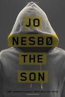 The Son: A novel by Jo Nesbo