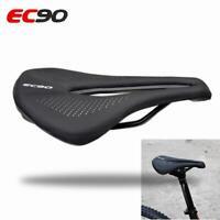 Breathable Bicycle Seat Saddle MTB Road Bike Saddles Mountain Racing For EC90