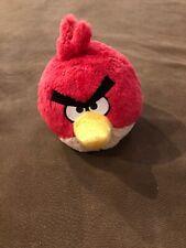 Angry Birds Red Bird Stuffed/Plush