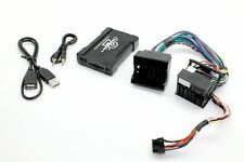 FORD FIESTA MONDEO USB TO OEM INTERFACE CTAFOUSB005