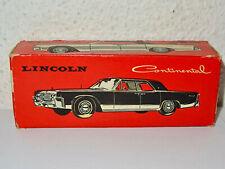 TEKNO Denmark No. 829 Lincoln Continental, leere Orginalbox!!