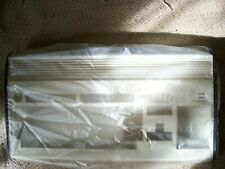 Amiga 1200 Dust cover clear.