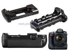 Multi Power Battery Hand Grip Holder For Nikon D800/D800E DSLR Camera 2x Battery