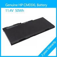Genuine CM03XL Battery HP EliteBook 840 845 850 855 G1 G2 717376-001 Zbook 14 g2
