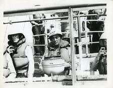 ROBERT MITCHUM   THE ENEMY BELOW  1957 VINTAGE PHOTO ORIGINAL #4