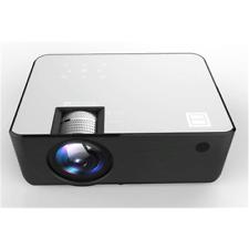 Rca Roku Smart Home Theater Projector 720p 16:9 w/ Roku Stick Rpj-133
