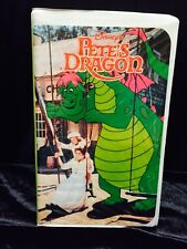 Pete's Dragon (VHS) clamshell - Disney