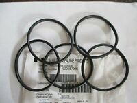 5 Kawasaki 92055-7006 O-Ring FH721D, FH721V, FH770D Genuine O Ring Oring
