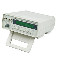 Victor VC3165 Radio Frequency Counter RF Meter 0.01Hz~2.4GHz K8M3