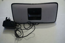 Logitech S315i Portable Speaker Dock for iPhone iPod