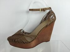 8f18ddc8301 Report Wedge Sandals   Flip Flops for Women US Size 10
