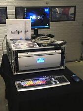 Rhode & Schwarz DVS Pronto HD.2 voll funktionsfähig im top Zustand