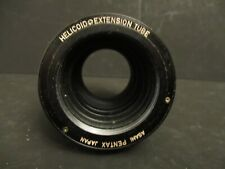 Asahi Pentax M42 mount Helicoid extension tube rare and hard to find