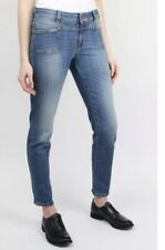 Closed Pedal X Jeans Made in Italy $260 size 25