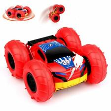 Betheaces Remote Control Car RC Cars for Kids 360 Degree Flips Free Shipping!