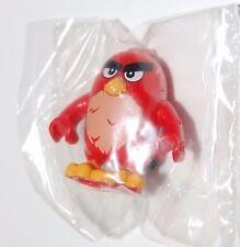 NEW Lego Angry Birds Red minifigure split from 75824 Pig City Teardown