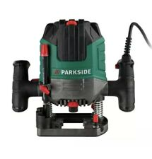 Parkside Router POF 1200 A1 Made in Germany