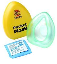 Laerdal Bolsillo Máscara con filtro y válvula