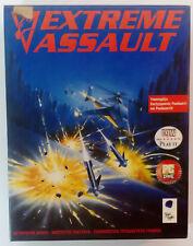 EXTREME ASSAULT PC GAME CD-ROM BRAND NEW & UNUSED