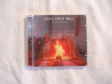 "Axel Rudi Pell ""The Ballads IV"" 2011 cd Steamhammer Rec. NEW"