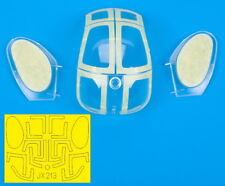 Eduard 1/48 Boeing AH-6J Paint Masks for Kitty Hawk kits