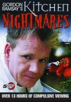 Vol. 1-2-Gordon Ramsay'S Kitchen Nightmares: Ameri (4 Dvd) [Edizione: DL000098