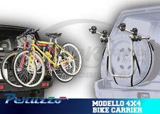 310 - PORTABICI POSTERIORE PER AUTO PERUZZO MODELLO 4X4 BIKE CARRIER