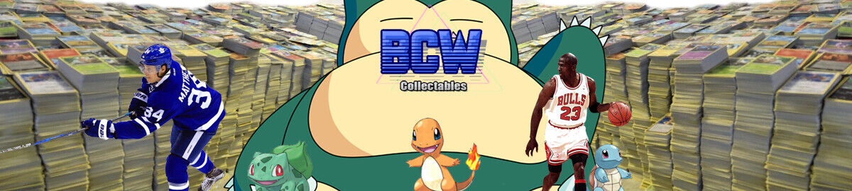 BCW Collectables