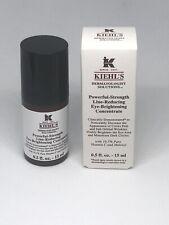 Kiehl's Powerful Strength Line Reducing Eye Brightening Concentrate 15Ml/0.5oz