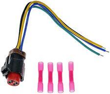 Vacuum Pump Connector plug wiring pigtail FORD E150 econoline Van Dorman 645-740