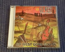 Go West Country Band - Go West Goes South CD