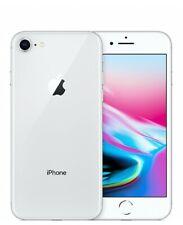 New Apple iPhone 6s Plus - 128GB Silver (Unlocked) A1687 (CDMA + GSM) Smartphone