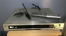 Lg Lss-3200A DirecTv Satellite Receiver Hdtv Tuner Cable Tuner w/ Remote Rf Rx