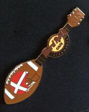 Hard Rock Cafe PinCopenhagen - SuperBowl XLV