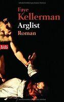 Arglist: Roman von Kellerman, Faye | Buch | Zustand gut