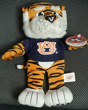 Auburn University Stuffed Animal Tiger Campus Critters Product
