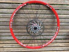 Dt Swiss Front Wheel Mtb