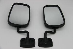 Fits Isuzu Trooper Pick up Truck Mirror Set