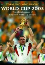 Team England Rugby: World Cup 2003: The Official Account of England's World Cup