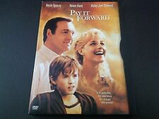 PAY IT FORWARD  (DVD) KEVIN SPACEY HELEN HUNT