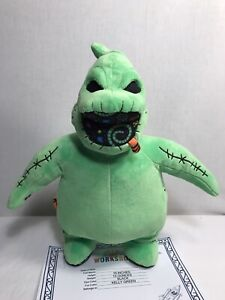 NWT Build-A-Bear Oogie Boogie with Sound