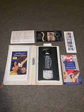 Walt Disney Rare Collection VHS Diamond edition Beauty & The Beast! MINT SHAPE