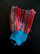 Rare maillot d'origine vintage de la poupée BARBIE MATTEL AMERCAN GIRL