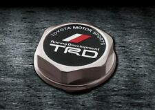 Genuine Toyota Supra 2JZ JZA80 & Others Twist On Trd Oil Cap PTR04-12108-03
